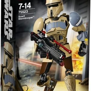 LEGO Constraction 75523 Scarif Stormtrooper