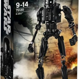 LEGO Construction Star Wars Box 2