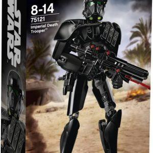 LEGO Construction Star Wars Box 3