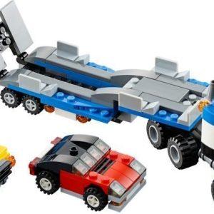 LEGO Creator 31033 Autonkuljetusauto
