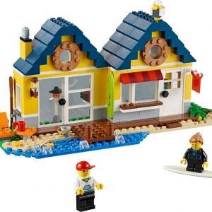 LEGO Creator 31035 Rantatalo