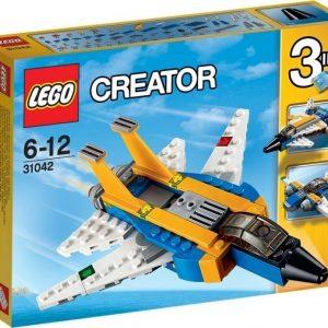 LEGO Creator 31042 Superliitäjä