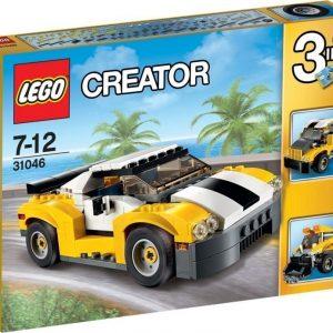 LEGO Creator 31046 Nopea auto