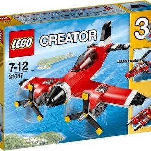 LEGO Creator 31047 Potkurikone