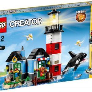 LEGO Creator 31051 Majakka