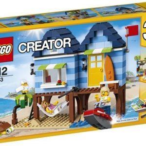 LEGO Creator 31063 Rantaloma