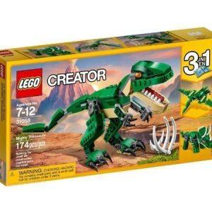 LEGO Creator Mahtavat dinosaurukset 31058