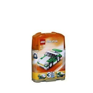 LEGO Creator Miniurheiluauto