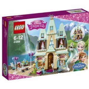 LEGO DISNEY PRINCESS Arendelin linnajuhlat