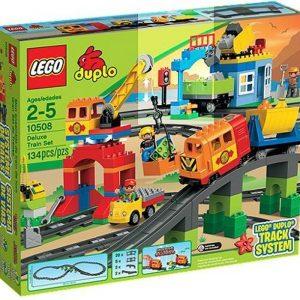LEGO DUPLO 10508 Erikoisjunarasia