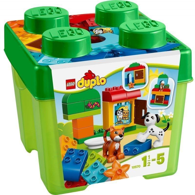 LEGO DUPLO 10570 Lahjasetti