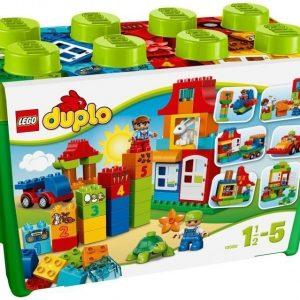 LEGO DUPLO 10580 Deluxe-laatikko