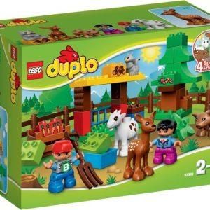 LEGO DUPLO 10582 Metsä: Eläimet