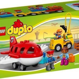 LEGO DUPLO 10590 Lentokenttä