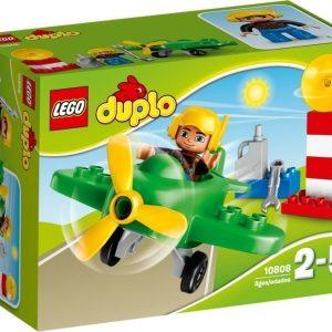 LEGO DUPLO 10808 Pieni lentokone