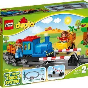 LEGO DUPLO 10810 Työnnettävä juna