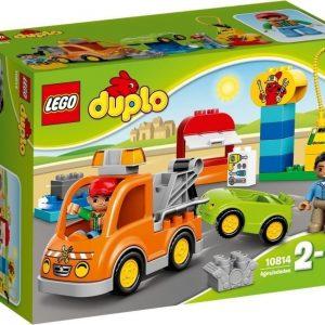 LEGO DUPLO 10814 Hinausauto