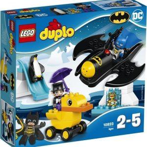 LEGO DUPLO 10823 Batwing-seikkailu
