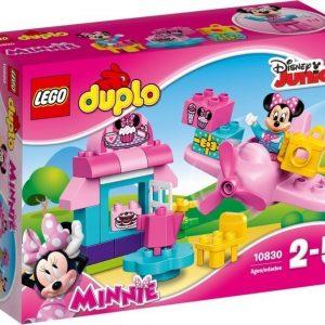 LEGO DUPLO 10830 Minnin kahvila