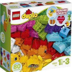 LEGO DUPLO 10848 Ensimmäiset palikkani