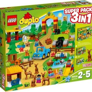 LEGO DUPLO 66538 Forests Value Pack