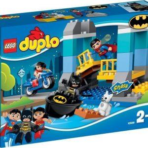 LEGO DUPLO Batmanin seikkailu