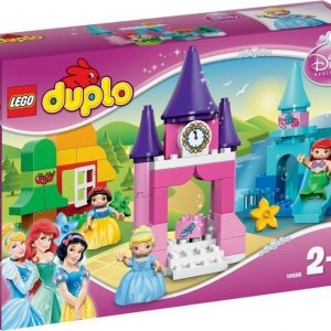 LEGO DUPLO Disney Princess Collection
