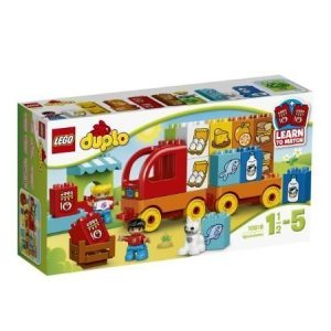 LEGO DUPLO Ensimmäinen kuorma-autoni