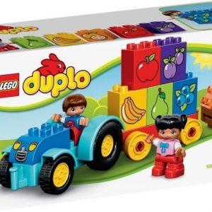 LEGO DUPLO My First Ensimmäinen traktorini