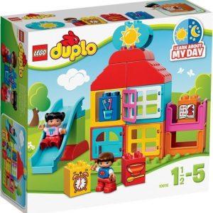 LEGO DUPLO My First Mitt första lekhus