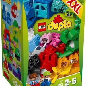 LEGO DUPLO Suuri luova laatikko