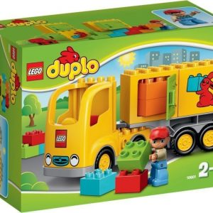 LEGO DUPLO Town Kuorma-auto
