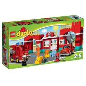 LEGO DUPLO Town Paloasema