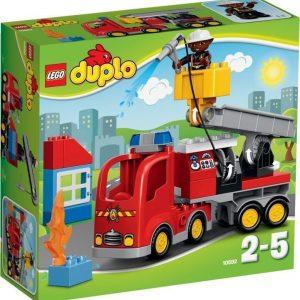 LEGO DUPLO Town Paloauto