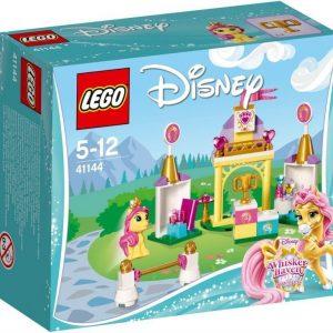 LEGO Disney Princess 41144 Petit?n kuninkaallinen talli