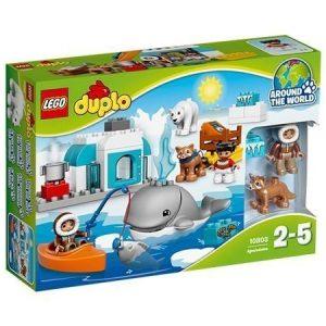 LEGO Duplo Arktinen alue