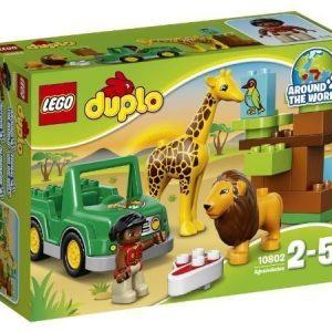 LEGO Duplo Savanni