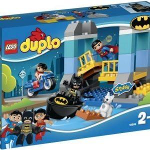 LEGO Duplo Super Heroes Batmanin seikkailu