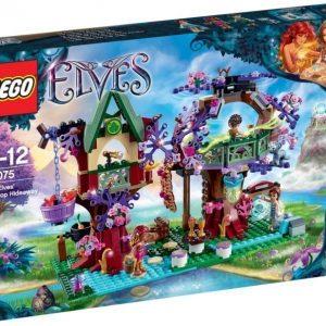 LEGO Elves 41075 Keijujen piilopaikka puussa