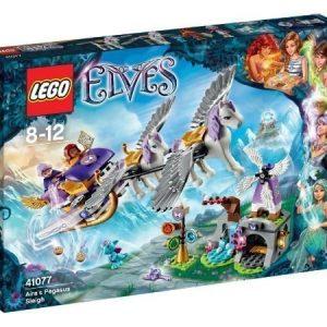 LEGO Elves Airan Pegasos-reki
