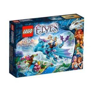 LEGO Elves Vesilohikäärmeseikkailu
