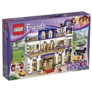 LEGO FRIENDS Heartlaken Grand Hotel