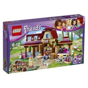 LEGO FRIENDS Heartlaken ratsastuskoulu