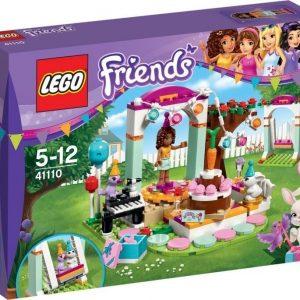LEGO Friends 41110 Syntymäpäiväjuhlat