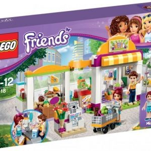 LEGO Friends 41118 Heartlaken supermarketti