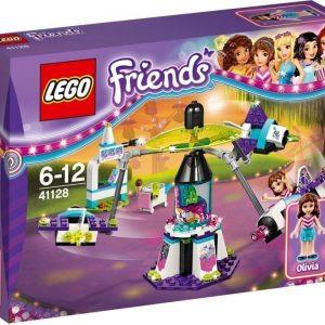 LEGO Friends 41128 Huvipuiston avaruuslaite