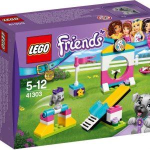 LEGO Friends 41303 Koirien leikkipaikka