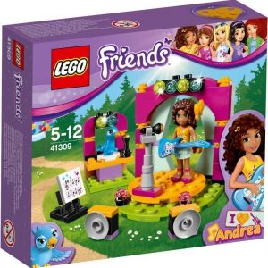 LEGO Friends 41309 Andrean duetto