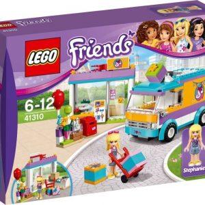 LEGO Friends 41310 Heartlaken lahjapalvelu