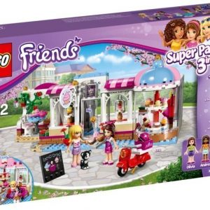 LEGO Friends Heartlake Value Pack